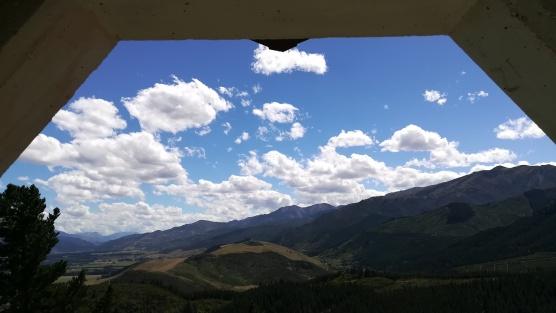 Hanmer Springs, NZ