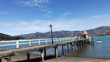Akaroa, NZ