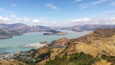Christchurch Gondola, NZ