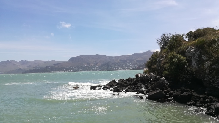 Diamond Harbour, NZ