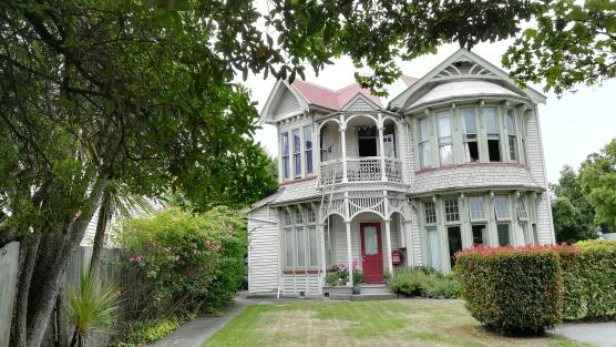 Christchurch, NZ