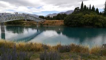 Tekapo, NZ